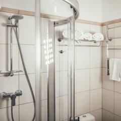 Отель Априори Зеленоградск ванная фото 4