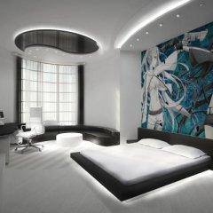 Гостиница Roza Vetrov Одесса комната для гостей фото 2