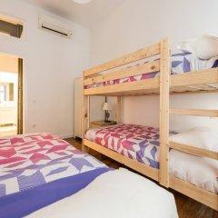 Отель M&F Gran Vía 1 Apartamento Испания, Мадрид - отзывы, цены и фото номеров - забронировать отель M&F Gran Vía 1 Apartamento онлайн фото 10