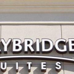 Отель Staybridge Suites University Area Osu парковка