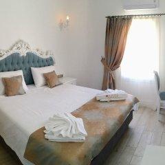 Olivias Group Hotel комната для гостей