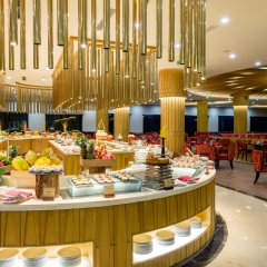 Отель Vinpearl Resort & Spa Hoi An питание