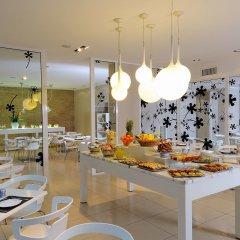 Отель Ih Hotels Milano Watt 13 Милан питание