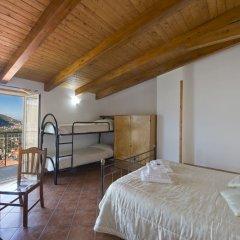Отель Valle degli Dei Аджерола комната для гостей фото 5