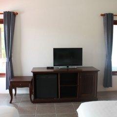 Отель Waterside Resort удобства в номере