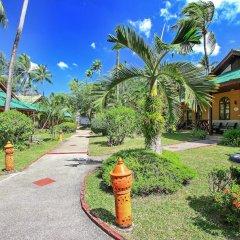 Отель ZEN Premium Chaloemprakiat Patong