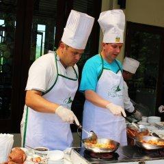Курортный отель Aonang Phu Petra Resort Ао Нанг в номере