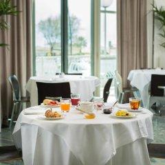 Hotel Continental Rimini Римини питание фото 2