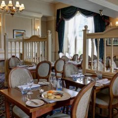 Best Western Lamphey Court Hotel and Spa питание фото 3