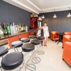 Джемете Отель гостиничный бар