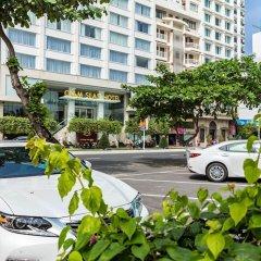 Truong Hotel парковка