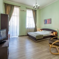 Апартаменты Central Dayflat Apartments комната для гостей фото 4