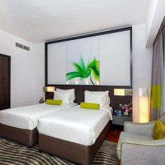 Отель Lotus Retreat Hotel ОАЭ, Дубай - 2 отзыва об отеле, цены и фото номеров - забронировать отель Lotus Retreat Hotel онлайн комната для гостей фото 3