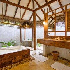 Отель Medhufushi Island Resort ванная фото 2