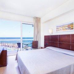 Отель Thb Sur Mallorca комната для гостей
