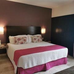 Отель Canto del Sol Plaza Vallarta Beach & Tennis Resort - Все включено комната для гостей фото 4