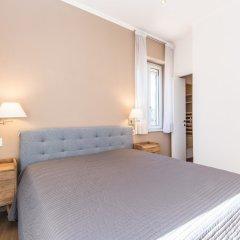Отель Barberini Enchanting Terrace Apartment Италия, Рим - отзывы, цены и фото номеров - забронировать отель Barberini Enchanting Terrace Apartment онлайн балкон