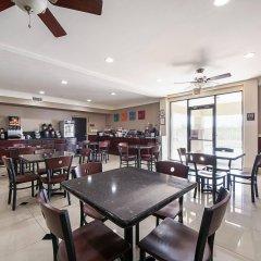 Отель Comfort Inn Kingsville Кингсвилль гостиничный бар