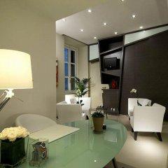 Отель Residenza Borghese Италия, Рим - 1 отзыв об отеле, цены и фото номеров - забронировать отель Residenza Borghese онлайн комната для гостей фото 5