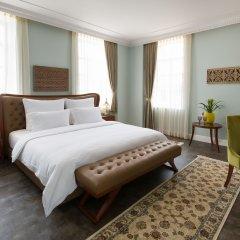 Carmella Boutique Hotel Израиль, Хайфа - отзывы, цены и фото номеров - забронировать отель Carmella Boutique Hotel онлайн комната для гостей фото 3