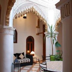 Отель Riad Dar Soufa Марокко, Рабат - отзывы, цены и фото номеров - забронировать отель Riad Dar Soufa онлайн фото 5