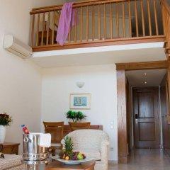 Aegean Melathron Thalasso Spa Hotel комната для гостей фото 2