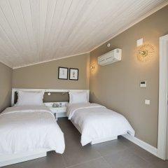 Samira Exclusive Hotel & Apartments Турция, Калкан - отзывы, цены и фото номеров - забронировать отель Samira Exclusive Hotel & Apartments онлайн сейф в номере