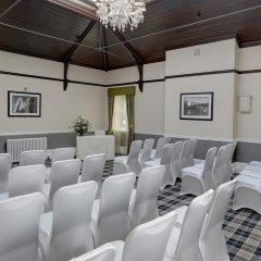 Отель Best Western Burn Hall Hotel Великобритания, Йорк - отзывы, цены и фото номеров - забронировать отель Best Western Burn Hall Hotel онлайн развлечения