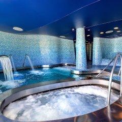 Отель Las Arenas Balneario Resort Испания, Валенсия - 1 отзыв об отеле, цены и фото номеров - забронировать отель Las Arenas Balneario Resort онлайн сауна