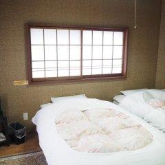 Sudomari Minshuku Friend - Hostel Якусима комната для гостей