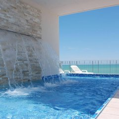 Hotel Sole бассейн фото 2