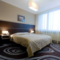 Отель Magnus Hotel Литва, Каунас - 13 отзывов об отеле, цены и фото номеров - забронировать отель Magnus Hotel онлайн комната для гостей фото 5