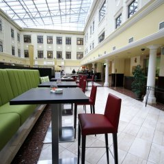 Гостиница Кортъярд Марриотт Москва Центр фото 4