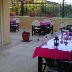 Aegean Park Турция, Дидим - отзывы, цены и фото номеров - забронировать отель Aegean Park онлайн питание фото 3