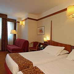Hotel Du Lac et Bellevue комната для гостей фото 3
