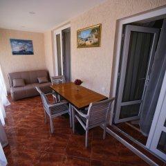 Apart Hotel Poseidon балкон