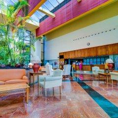 Отель SBH Club Paraíso Playa - All Inclusive Испания, Эскинсо - отзывы, цены и фото номеров - забронировать отель SBH Club Paraíso Playa - All Inclusive онлайн интерьер отеля фото 2