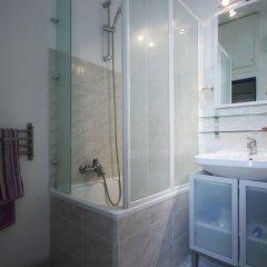 Отель NotaMi - Colorful Apartment Porta Romana Италия, Милан - отзывы, цены и фото номеров - забронировать отель NotaMi - Colorful Apartment Porta Romana онлайн ванная фото 2