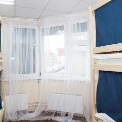 Гостиница Хостел Измайлово в Москве 7 отзывов об отеле, цены и фото номеров - забронировать гостиницу Хостел Измайлово онлайн Москва комната для гостей фото 4