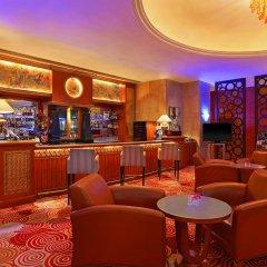 Sheraton Chengdu Lido Hotel гостиничный бар