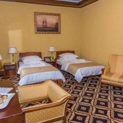 Hotel Cattaro удобства в номере фото 2