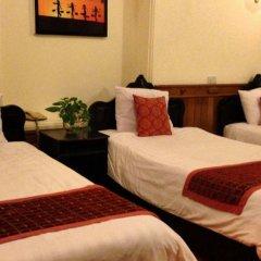 Hue Home Hotel удобства в номере