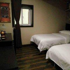Dongfang Shengda Cultural Hotel (Nanluoguxiang, Houhai) комната для гостей фото 2