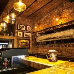 Pera Parma Турция, Стамбул - отзывы, цены и фото номеров - забронировать отель Pera Parma онлайн гостиничный бар
