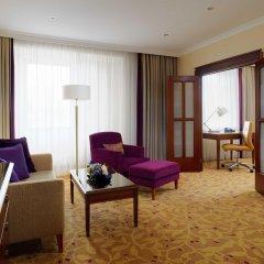 Отель Марриотт Москва Ройал Аврора комната для гостей фото 4