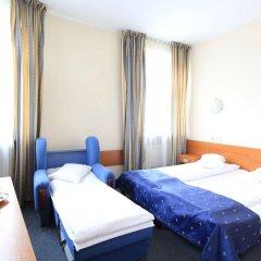 Отель Rija Irina Рига комната для гостей фото 3