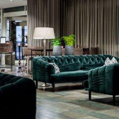 Отель Arken Hotel & Art Garden Spa Швеция, Гётеборг - отзывы, цены и фото номеров - забронировать отель Arken Hotel & Art Garden Spa онлайн интерьер отеля фото 2