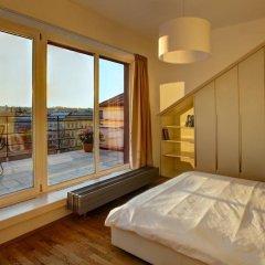 Отель Rybna 9 Apartments Чехия, Прага - отзывы, цены и фото номеров - забронировать отель Rybna 9 Apartments онлайн фото 2