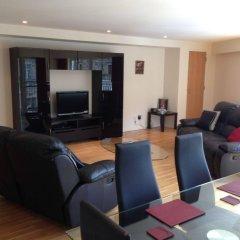 Апартаменты Tolbooth Apartments комната для гостей фото 5