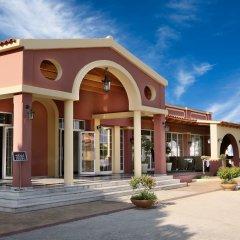 Отель Mayor Capo Di Corfu Сивота фото 11